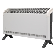 Dimplex 3kW Contrast Convector Heater