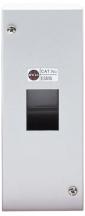 Wylex ESM6 Enclosure 2Mod IP40