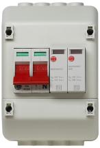 Wylex REC2SPD REC Switch SPD2 100A