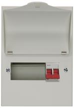 Wylex NM506L Consumer Unit 5Way 100A