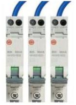 Wylex NHXS1B32 RCBO SP&N B 32A 30mA