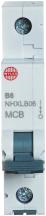 Wylex NHXLB06 MCB SP B Curve 6A