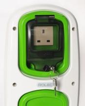 Rolec WPPO0260 Wallpod DoorPod Lock