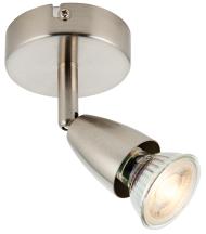 Saxby G2521013 Spotlight Wall+GU10 50W