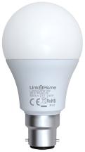 SMART RGB LAMP GLS B22