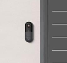 L2H WIRED DOOR BELL