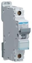 Hager NCN132A MCB SP Type C 32A 10kA