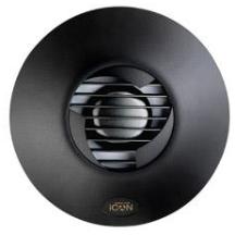 iCON 30 Antracite Cover
