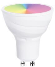 Ener-j SHA5286 Smart WiFi 5W GU10 LED Dimmable Lamp