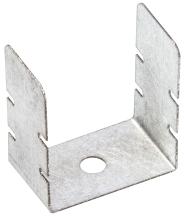 DLine SAFE-D40/50 U-Clip Pk=50