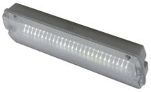Ansell AGLED/3M Bulkhead LED 3hrM/NM 3W