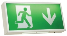 Ansell AWLED/3M Exit Sign LED & Legend