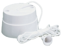 Crab 2141 Ceiling Switch 2Way SP 6A