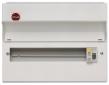 Wylex 11 Way 100A 30mA Metal Consumer Unit
