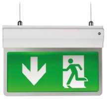 Ansell AE3LED/3M/W Exit Sign LED 2.5W