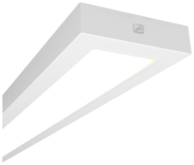 Ansell AGELED2X5 Linear Luminaire 50W