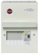 Wylex 5 Way 100A 30mA Metal Consumer Unit