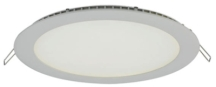 Ansell AFRLED125/CW Downlight Cool White LED 9W