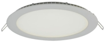 Ansell AFRLED170/CW Downlight Cool White LED 12W
