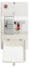 Wylex DSF100M Dom Switchfuse & Fuse 100A
