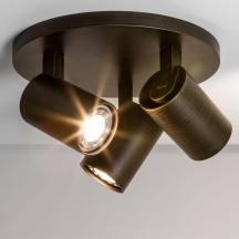Astro Lighting 1286005 Ascoli Rnd Spotlight GU10
