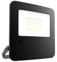 Ansell AZILED50 Floodlight LED Cool White 50W