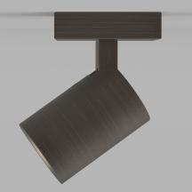 Astro Lighting 1286004 Ascoli Single Spot LED Bronze