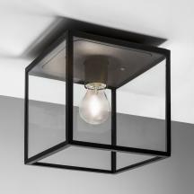 Astro Lighting 1354001 Box Ceiling Light E27 60W IP23