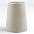 Astro Lighting 5033002 Deauville 4183 Putty Fabric Shade