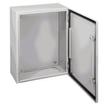 Himel CRN Wall Mounted Steel Enclosure IP66 300x250x200mm