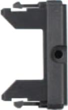 ETrak IAZ001A Blank End Cap