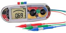 MEG 1009-986 MFT1741-BS M/F Tester
