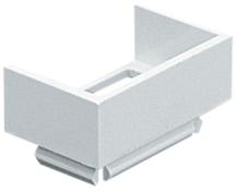 MT TA2WH Surface Box Adaptor MMT2 25x16