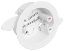 MT MDCRB2WH Circular Dry Lining Box