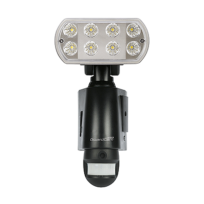 ESP GUARD-CAM-LED Flood Camera & PIR