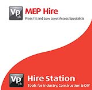 Hire Station Ltd