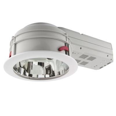 Ibl Lighting Ltd C9078 10 Downlight Cfl Recessed Tc Te C