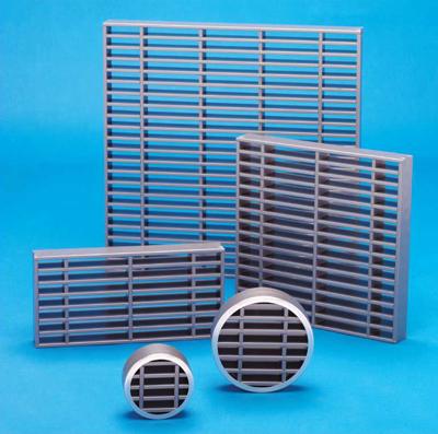 Lindab Ltd Ventilation Tifd350150 Fire Damper Tecfire