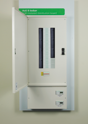 Schneider Electric Comm Circ Prot Sea9bn12512s8