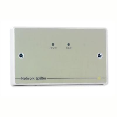 C Tec Qt603 Splitter Network Quantec
