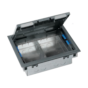 Electrak Cr2002 Box Floor Service 2 Compartment 85mm