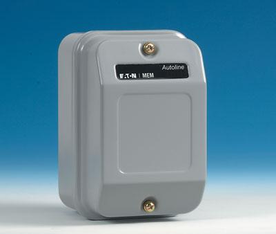 Eaton 228alcfp Contactor Starter Enclosed 4p Autoline