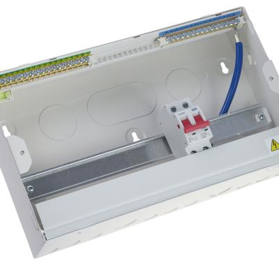 Bg Electrical Accessories Ltd Cfsw14 Consumer Unit Main