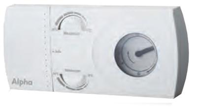 alpha heating innovations clock 24hr. Black Bedroom Furniture Sets. Home Design Ideas