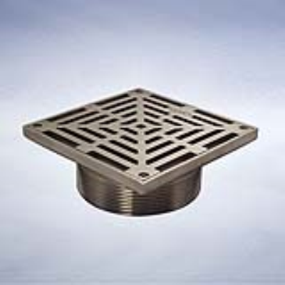 Wade International Ltd L2106 Grating Square Vari Level