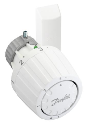 randall heating controls instructions