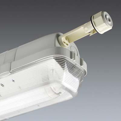 Thorn lighting ltd aq136zc luminaire fast fit hf ip65 c for Kit suspension luminaire