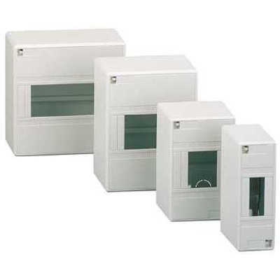 Schneider electric comm circ prot 13392 enclosure 2 way - Catalogue armoire electrique schneider ...