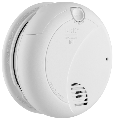 7010BE Mains 230v Optical Smoke Alarm