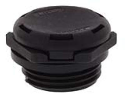 Wiska UK Ltd 10106595 : Vent Plug, EVPS 20, Pressure